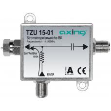 Захранващ модул за кабелна телевизия TZU 15-01 Power inserter