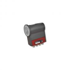 Inverto Black Pro C120 QUAD - Фланцов конвертор