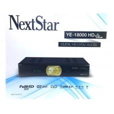 Next 18000HD - Сателитен приемник