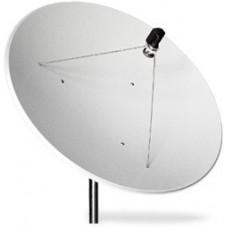 Сателитна антена парабола алуминий 120 см