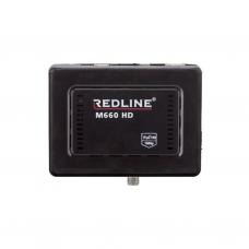REDLINE M660 HD - САТЕЛИТЕН ПРИЕМНИК + IPTV