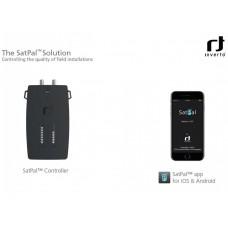 Inverto SatPal Controller за iOS и Android - УРЕД ЗА НАСТРОЙКА НА САТЕЛИТНИ АНТЕНИ