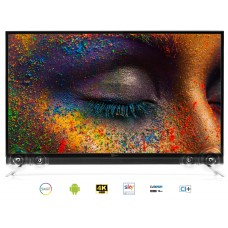 "Телевизор Telesystem 50"" SMART ULTRA HD"
